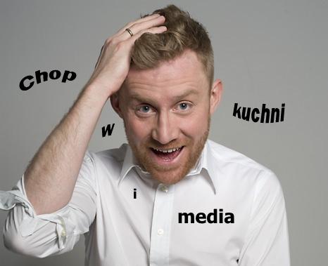 Chop i media