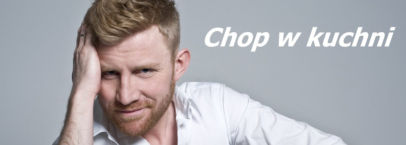 Chop w kuchni